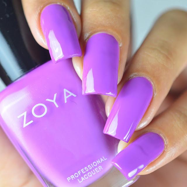 Zoya Cora