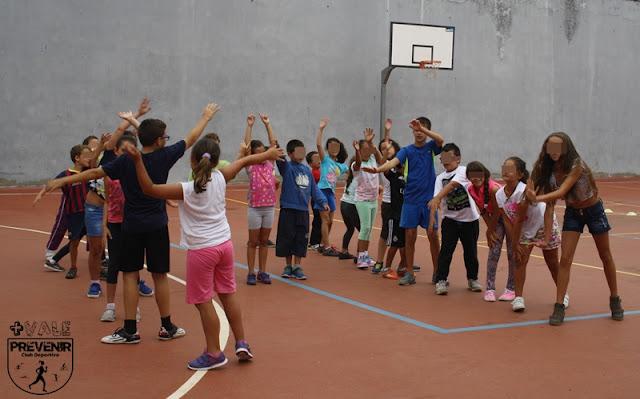 beneficios ventajas baile moderno niños