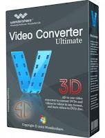 تحميل برنامج Wondershare Video Converter Ultimate Pro كامل 2017