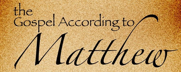 Know Your Bible: The Book of Matthew Explained