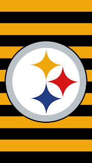 Wallpaper do Pittsburgh Steelers para celular Android e Iphone de gratis