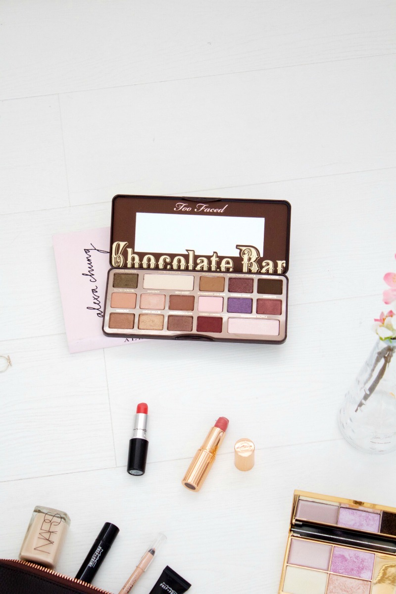 Makeup products to brighten your day