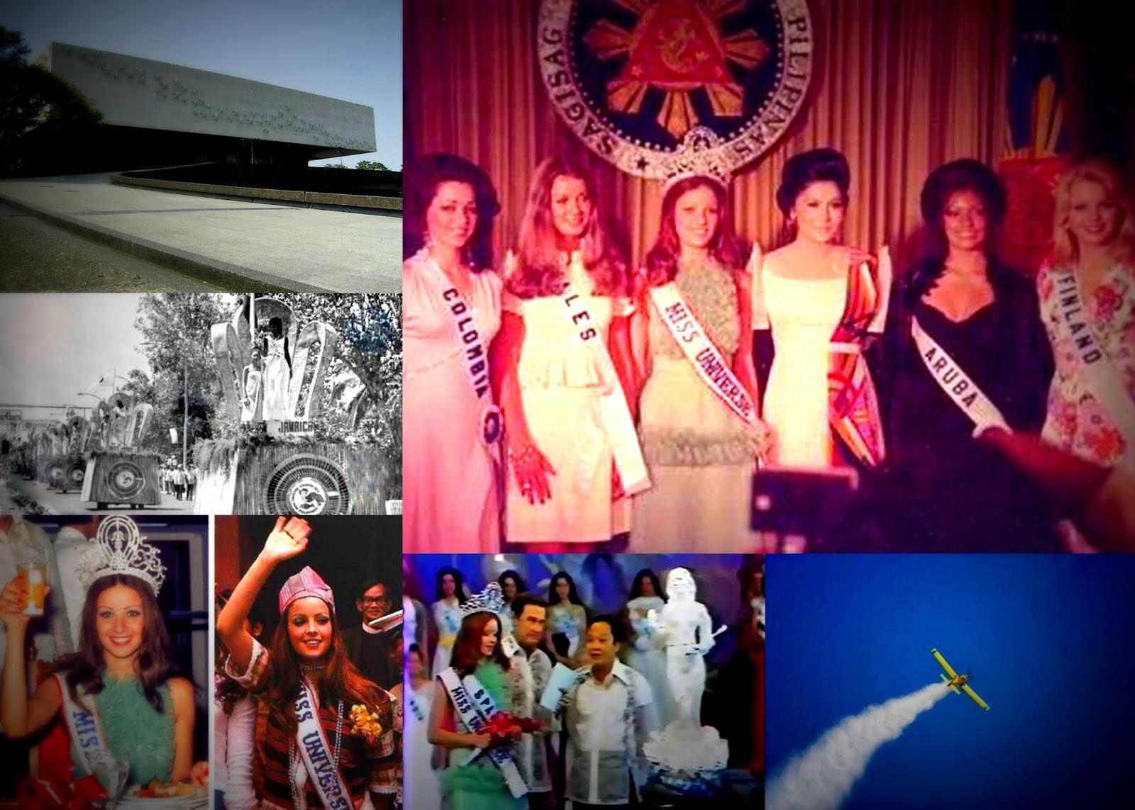 Amparo Muñoz Quesada Fotos 5 imeldific factsimelda marcos during miss universe 1974