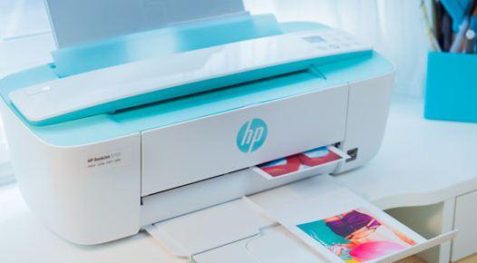 adalah jenis printer all in one dari HP Harga dan Review Printer HP Deskjet 3775 Terbaru