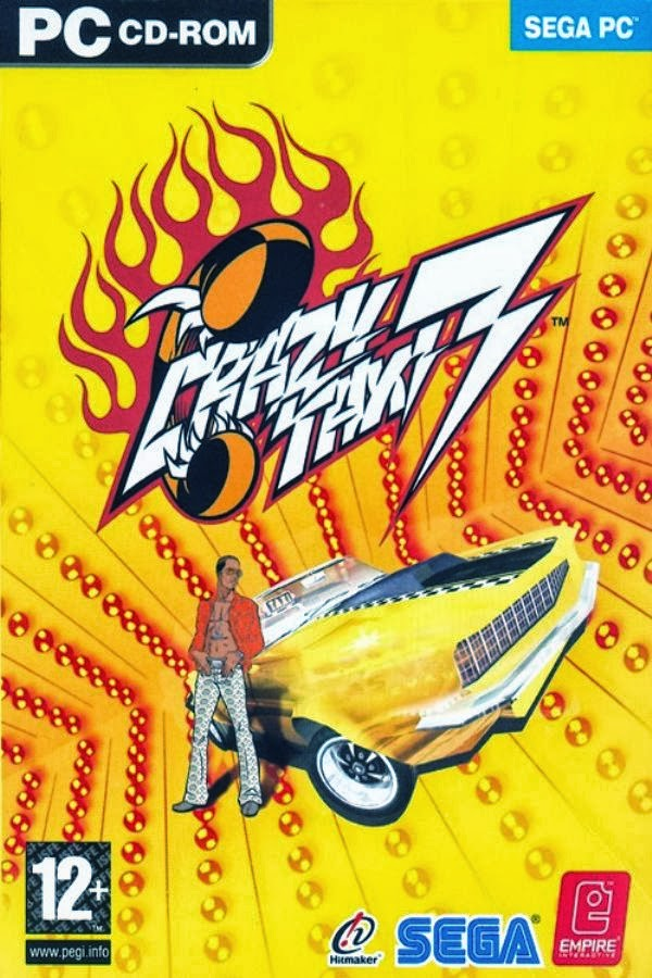 Crazy Taxi Download Game For Pc Full Version Here!