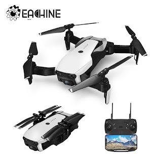 Spesifikasi DroneEachine E511S - Omah Drones