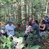 As inscrições estão abertas para professores em  curso de uma semana de imersão na floresta