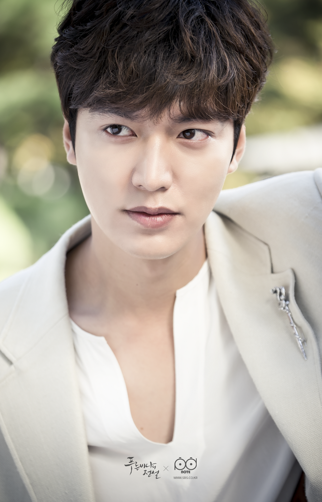 the imaginary world of monika lee min ho quotlegend of the
