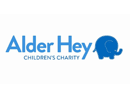 Alder Hey Children's Hospital logo