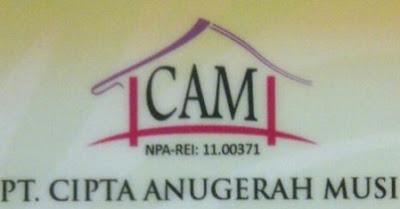 LOKER Staff Administrasi PT. CIPTA ANUGERAH MUSI