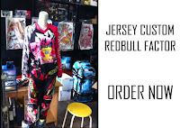 jersey redbull custom factor trail shop