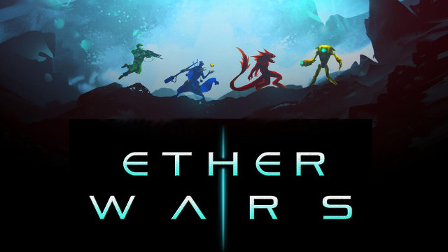 Ether Wars Interview