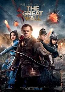 The Great Wall (2016) เดอะ เกรท วอลล์ HD