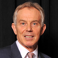 May 6 – Tony Blair