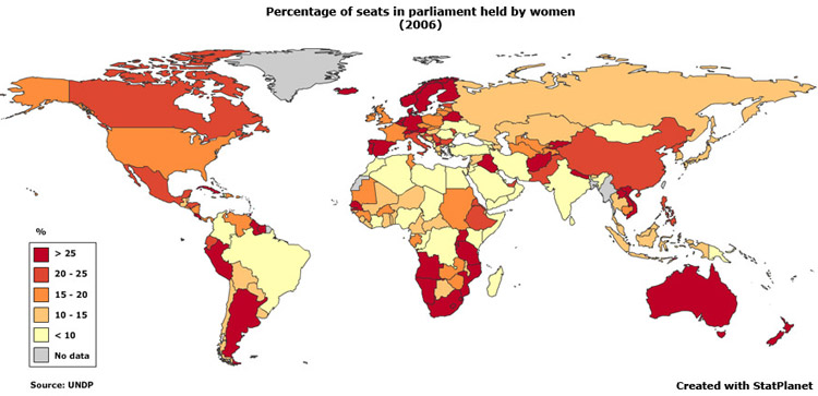 Women Empowerment in India – A Burning Issue
