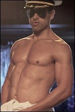 Adam Rodriguez - Magic Mike