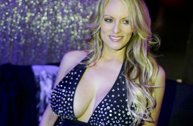 Five takeaways from Stormy Daniels's big interview