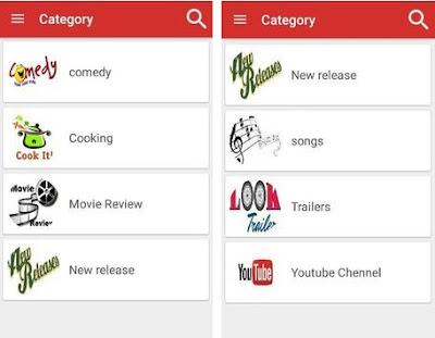 Tamilrockers : Full HD Tamil 2017 Movies Download Apk For