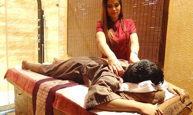Bangalore Massage Body To Body