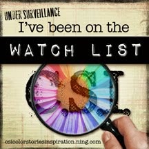 I was on the watch list