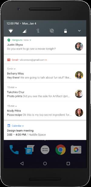 Google Resmi Umumkan Beberapa Fitur Gres Yang Ada Pada Android N 24