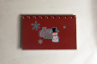 Handmade Blank Christmas recipe books?ref=shop_home_active_2