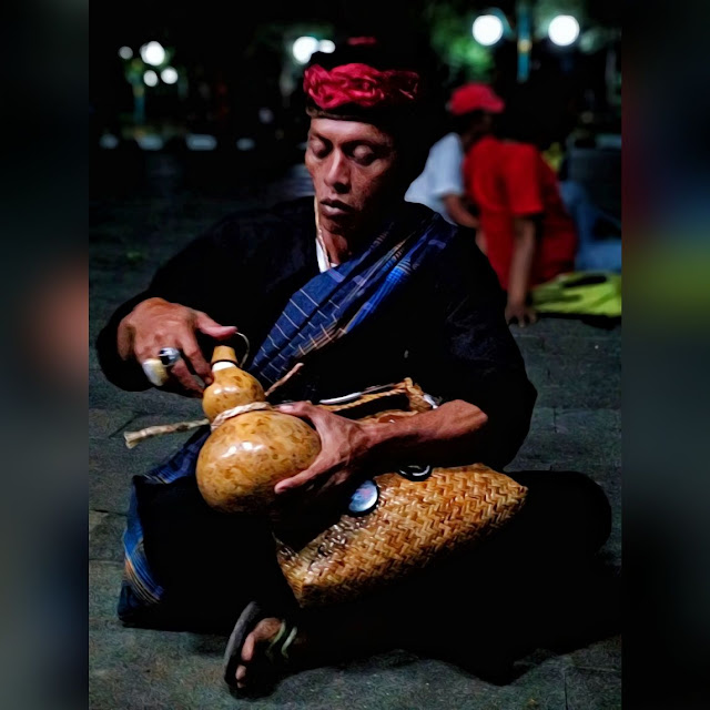 KHB Sukses Gelar Diskusi Publik Sejarah Candi Jiwa, Tarumanagara dan Bekasi
