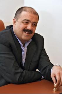 Iskander Mukhmodov