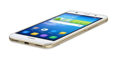 Huawei Y6 - izor Note's