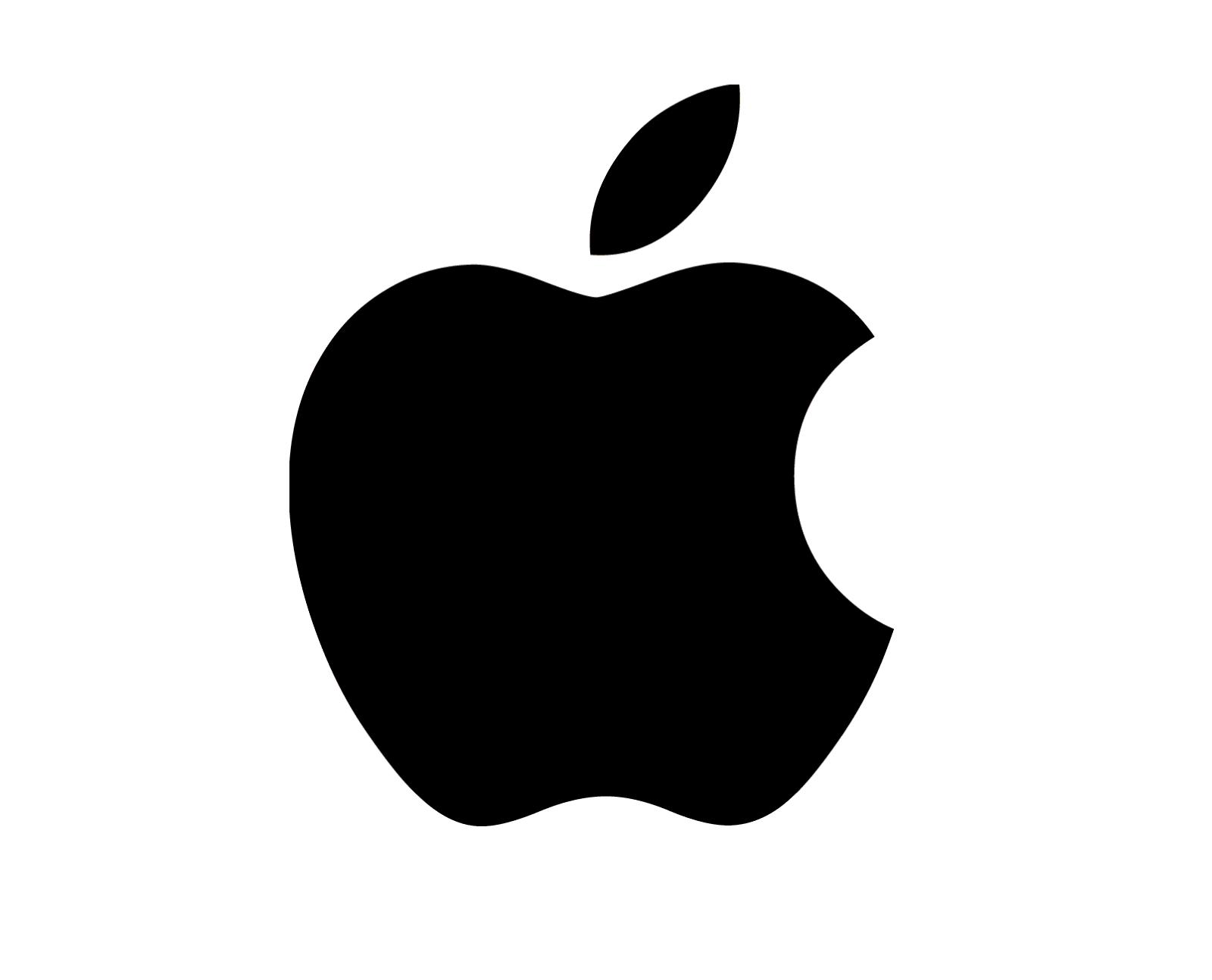 official apple logo vector. official apple logo vector