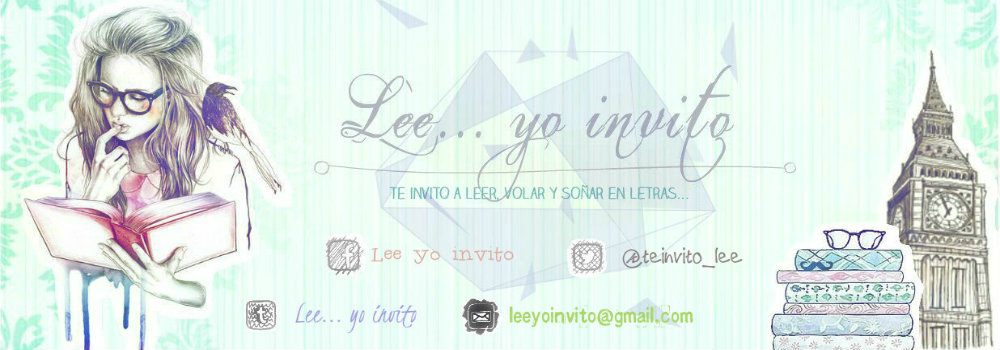 Lee... yo invito