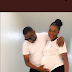 See pictures: ChaCha Fannie Eke is a mother again