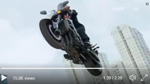 Jokowi Naik Moge, Adhie Masardi: Harusnya Ada Keterangan Stuntman Biar Tak Dianggap Manipulatif