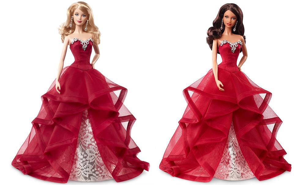 Barbie Natale.Natale Da Bambola Barbie Magia Delle Feste Prudence