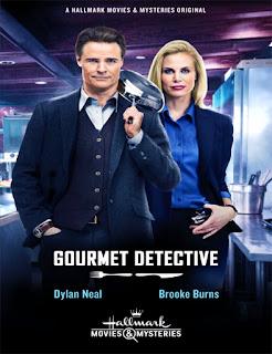 Ver El Inspector Gourmet (The Gourmet Detective)  (2015) película Latino HD