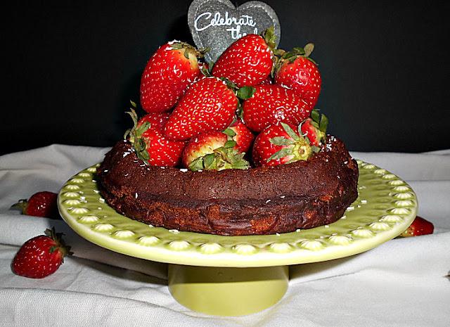 bolo apto para diabeticos e celiacos
