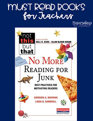 Books for Teachers Professional Development Resources