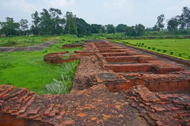 Vikramshila Maha Vihar