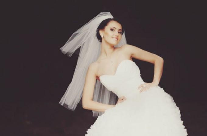 اختارى  فستان زفافكِ  بحسب برجك الفلكي