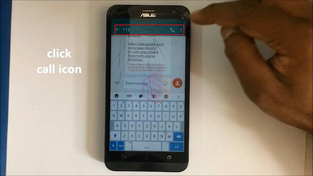 Tutorial Bypass FRP Lock Asus Zenfone GO X014D dengan Mudah - bypass frp lock account asus mobile 2