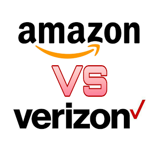 Amazon and Verizon game streaming