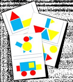 Reproduire un modèle avec des blocs logiques