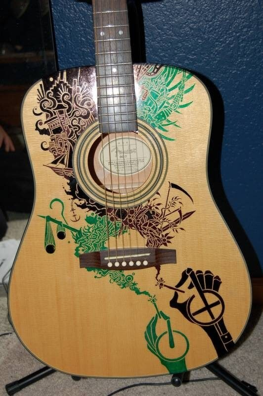 10-Patrick-Fisher-Personalise-your-Guitar-with-Drawings-www-designstack-co