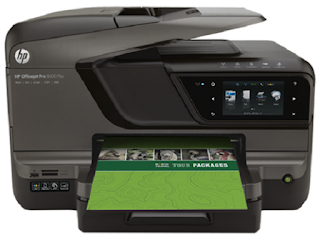 Review harga HP OfficeJet Pro 8600