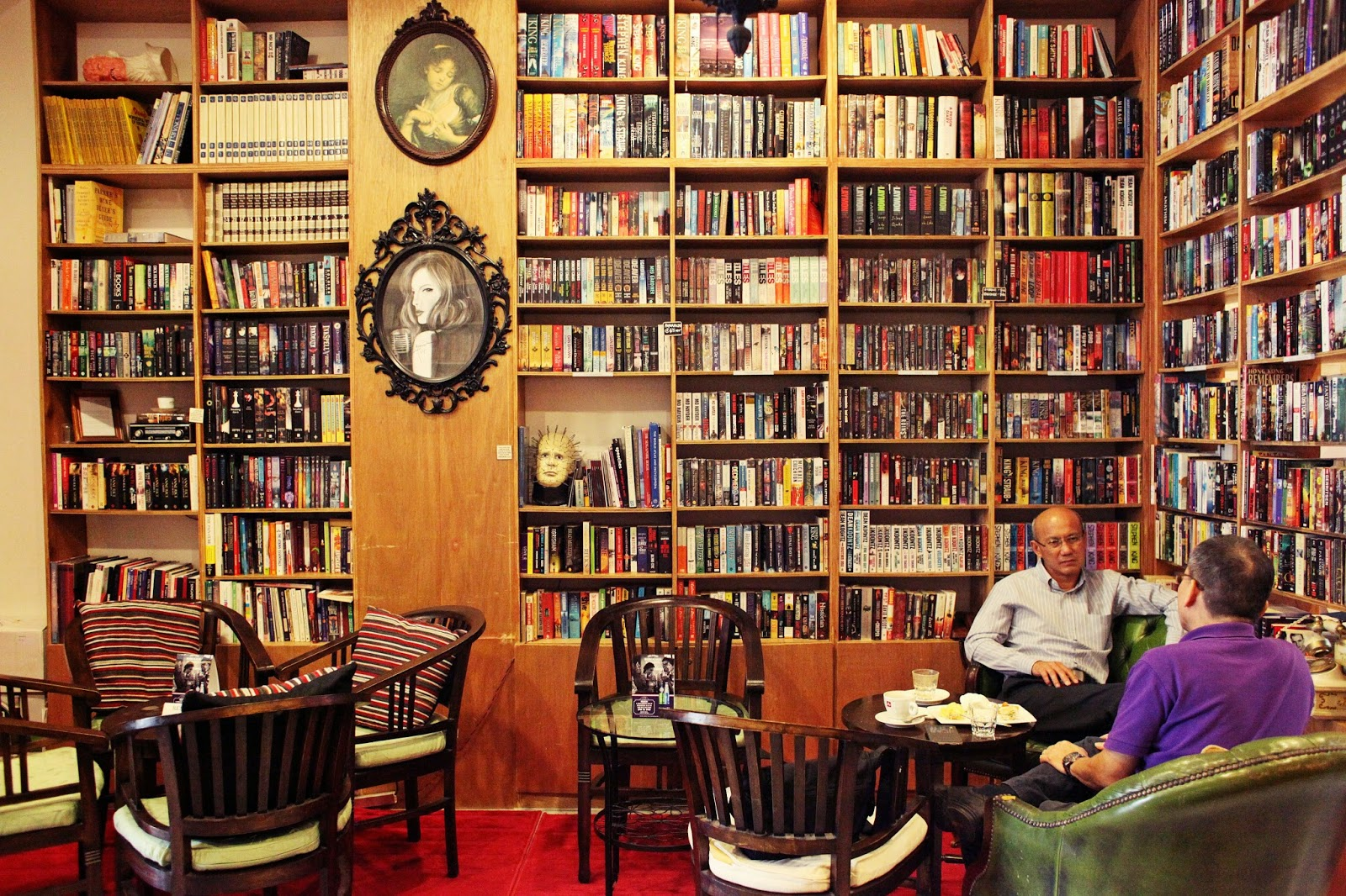 the reading room honesty is the best policy fundamentally flawed
