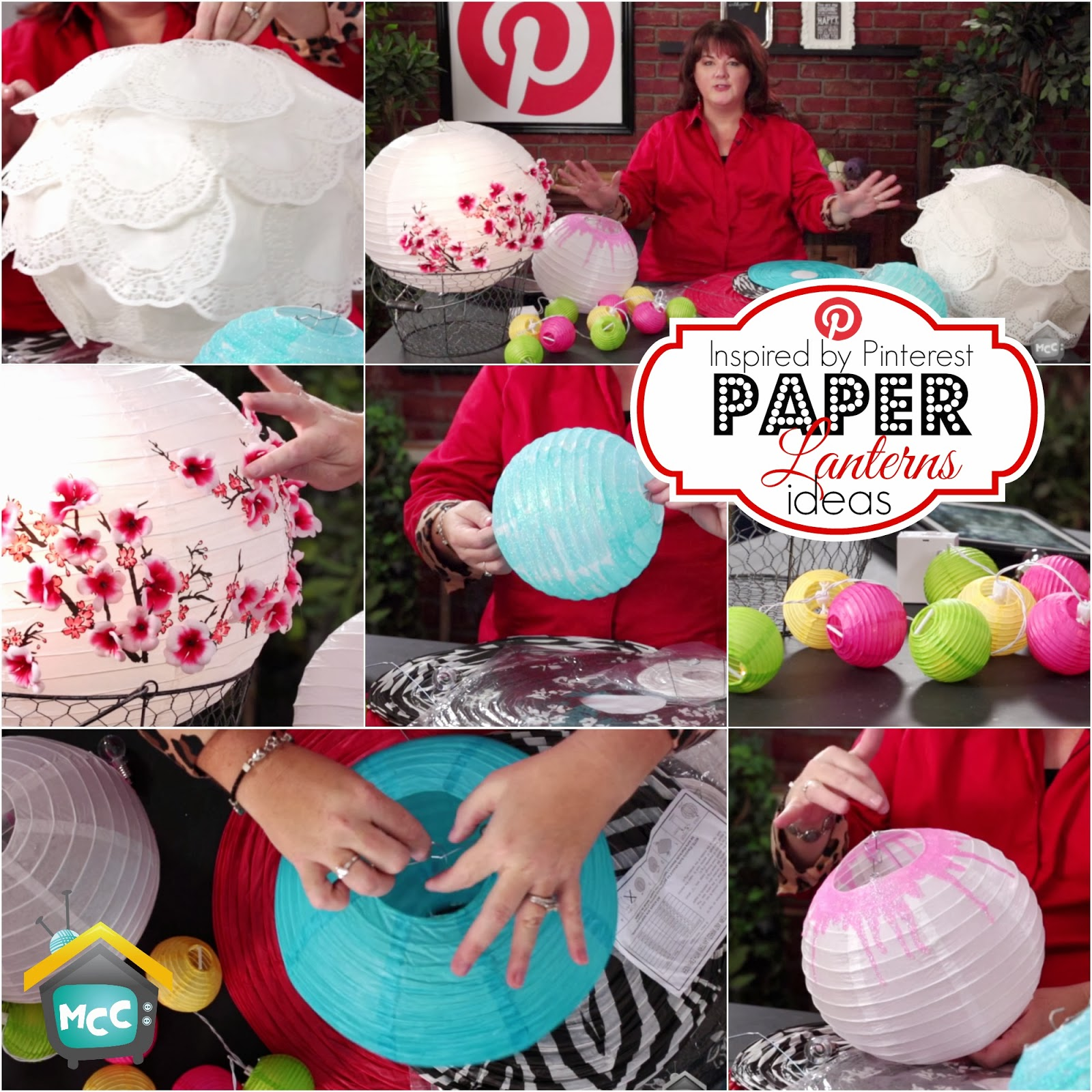 paper lanterns craft ideas inspired by paper lantern ideas 5099
