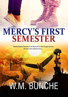 Mercy's First Semester - Fiction by W.M. Bunche