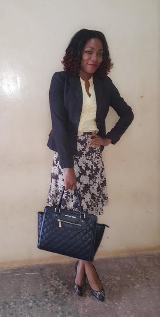 Nigerian lifestyle blogger, Visit Nigeria, Nigerian girl, #OOTD, Wardrobe,  African girl, Style,  Nigerian blog, Explore Nigeria