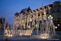 Monte Carlo Weekly Tel De Paris