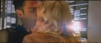THE AMAZING SPIDER MAN - 2 KISS SCENE